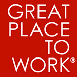 Great Places to Work logo