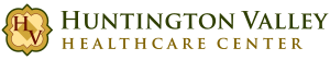 Huntington Valley Healthcare logo