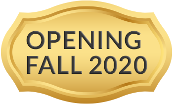 opening fall 2020