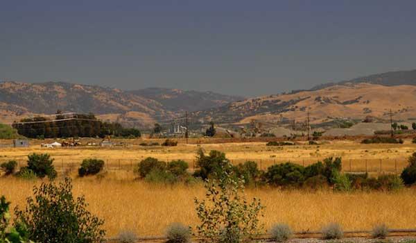 outdoor plains