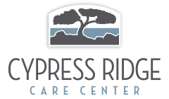 cypress ridge care center logo
