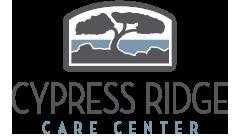 cypress ridge care center logo