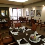 RHF Gold Country dining room