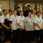 RHF Gold Country culinary services team