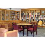 RHF Auburn Ravine library