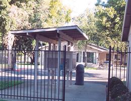 Diakonia Mendocino mailboxes