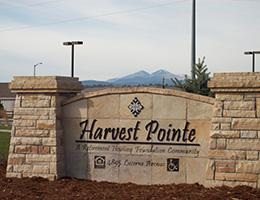 Harvest Pointe Rhf