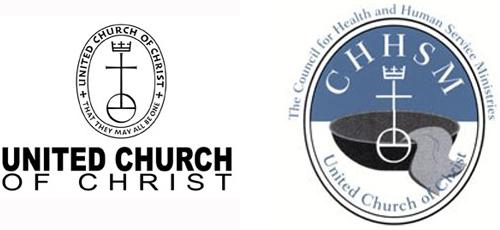 UCC CHHSM logos