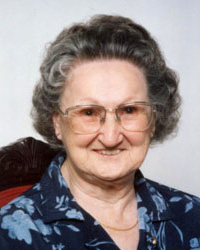 Elsie Dixon