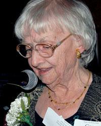 Grace Jirovetz