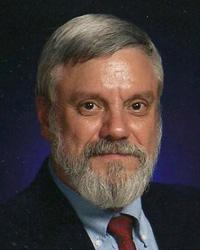 Rev. Fritz Mellberg