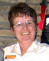 Debi Holling, Administrator of the Year 2006