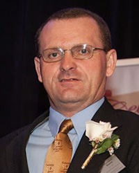 Richard Bates