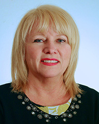 Stacey Montero, Administrator of the Year 2014