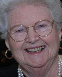 Marjorie Gromme