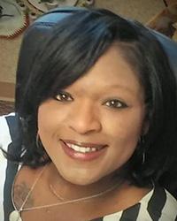 Nicole Beverly