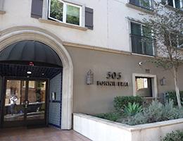 Bonnie Brae front entrance