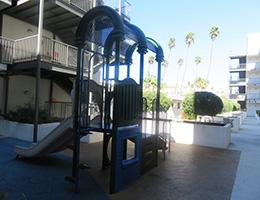 The Serrano playground