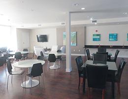 Serrano dining room