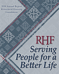 RHF 2018 Annual Report
