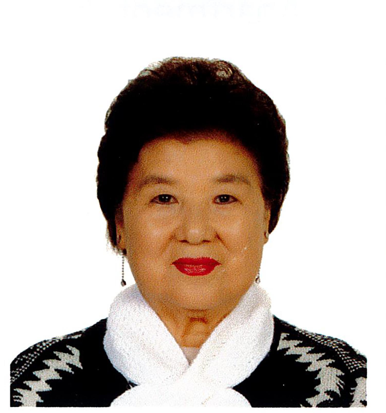 Keum Bok Choi