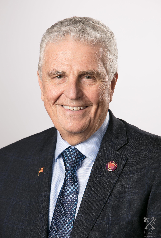 Steve Protulis