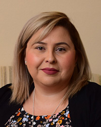 Barbara Mireles – Support services director