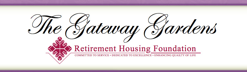 The Gateway Newsletter banner