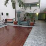 RHF Cloisters lobby