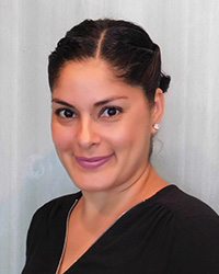 Cynthia Medina Activities Director Social Services