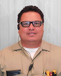Jose Ibarra Maintenance Supervisor
