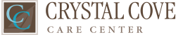 crystal cove care center logo