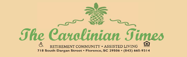 The Carolinian Times Newsletter