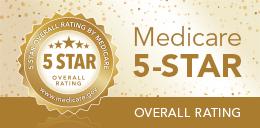 Badge 5star