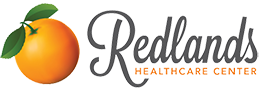 redlands healthcare center logo