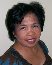 Novie Sitannang Administrator