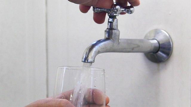 Resultado de imagem para agua da torneira