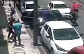 VIDA E CIDADANIA - tiroteio praca carlos gomes