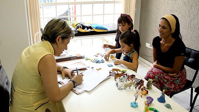 Curitiba ganha primeiro centro de atendimento ao autismo