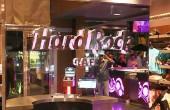 ECONOMIA - hard rock cafe curitiba - inauguracao 2015