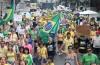 VIDA E CIDADANIA - manifestacao novembro - 2015