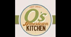 O's American Kitchen - Carmel Mountain Ranch
