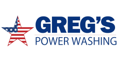 Greg's Power Washing Service