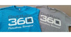GB360 T's Support Your Favorite Charity!