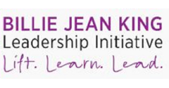 Billy Jean King Leadership Initiative