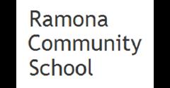 Ramona Community School