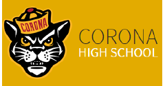 Corona High School Panthers