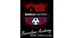 Barca Cantera Soccer