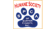 Humane Society/SPCA of Sumter County, Inc.