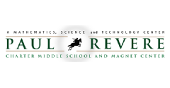 Paul Revere Charter Middle School and Magnet Ctr